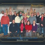 2013 Baltimore Contractors Christmas Party